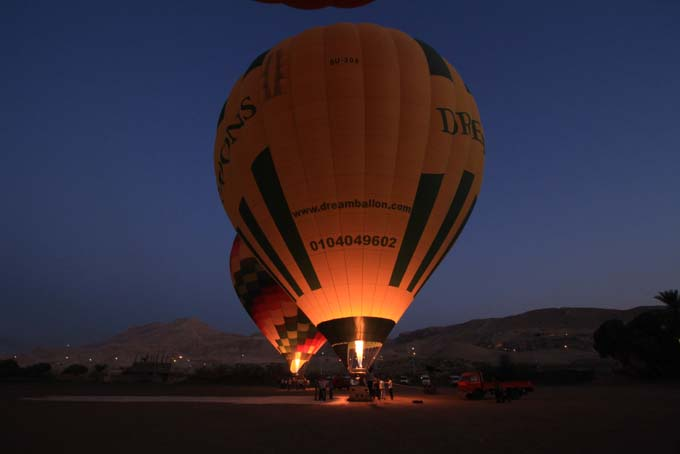 Egypt-Hot Air Balloon-01