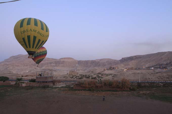 Egypt-Hot Air Balloon-06