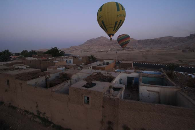 Egypt-Hot Air Balloon-07