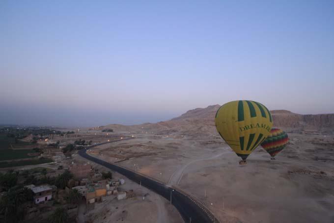 Egypt-Hot Air Balloon-08