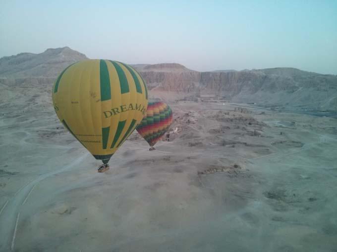 Egypt-Hot Air Balloon-10