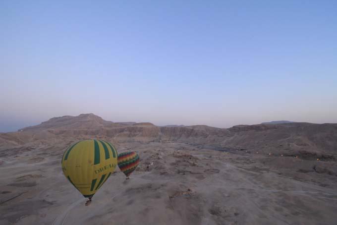 Egypt-Hot Air Balloon-11