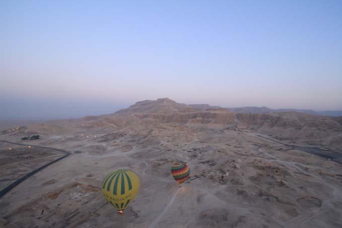 Egypt-Hot Air Balloon-12