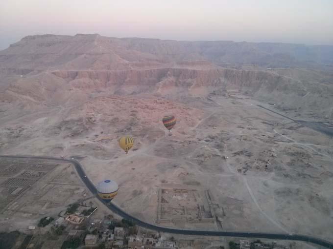 Egypt-Hot Air Balloon-14