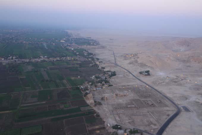Egypt-Hot Air Balloon-15