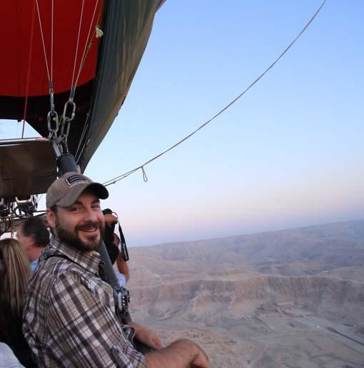 Egypt-Hot Air Balloon-16