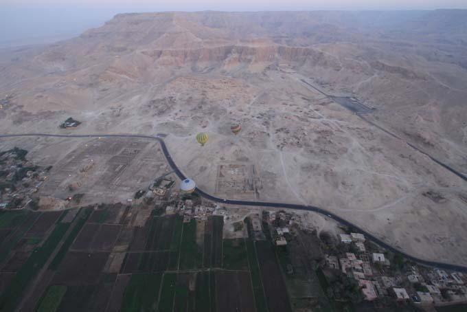 Egypt-Hot Air Balloon-17