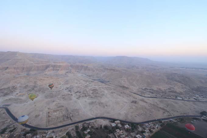 Egypt-Hot Air Balloon-19