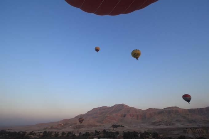 Egypt-Hot Air Balloon-23