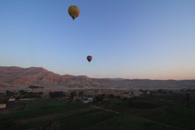 Egypt-Hot Air Balloon-24