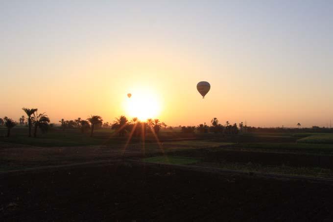 Egypt-Hot Air Balloon-25