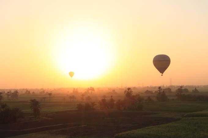 Egypt-Hot Air Balloon-26