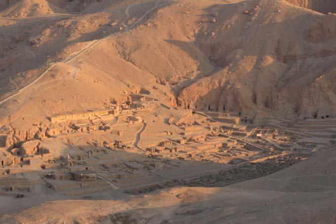 Egypt-Hot Air Balloon-28
