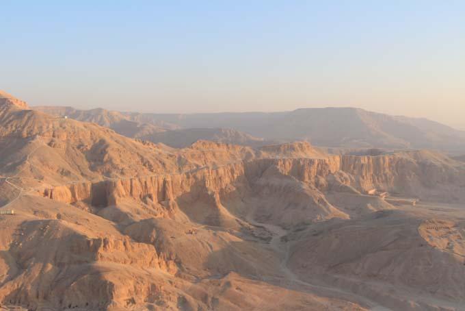 Egypt-Hot Air Balloon-31