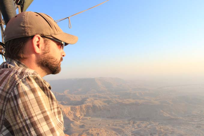 Egypt-Hot Air Balloon-33