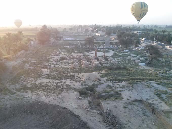 Egypt-Hot Air Balloon-34