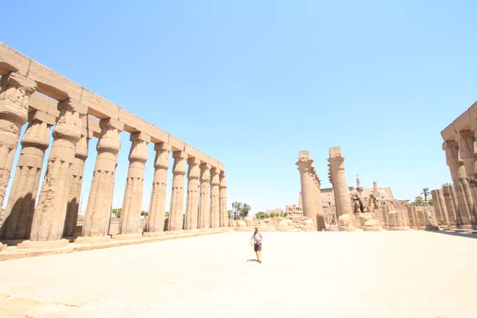 Egypt-Luxor Temple-27