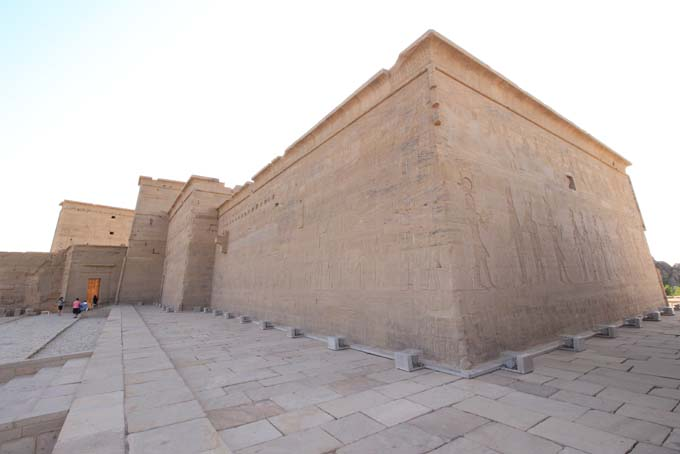Egypt-Philae Temple-058