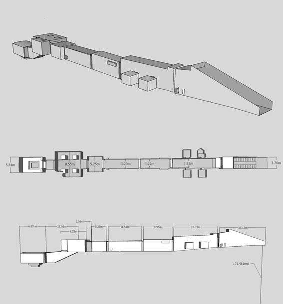 KV 6 - Rameses IX-01