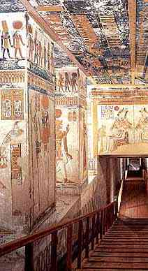 KV 6 - Rameses IX-03