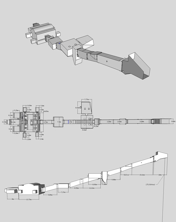 KV 8 - Merenptah-01