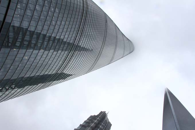 China-City Buildings-02
