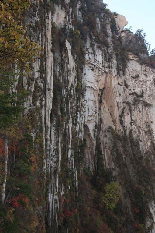 China-Huashan Mountain-066