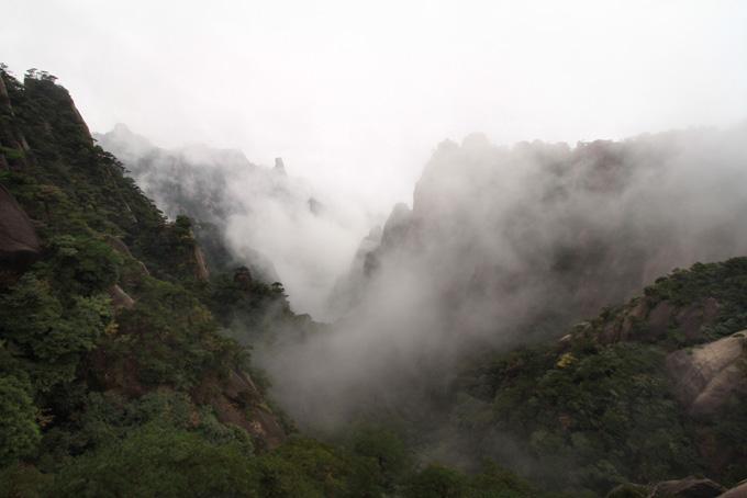 China-Sanqingshan-64