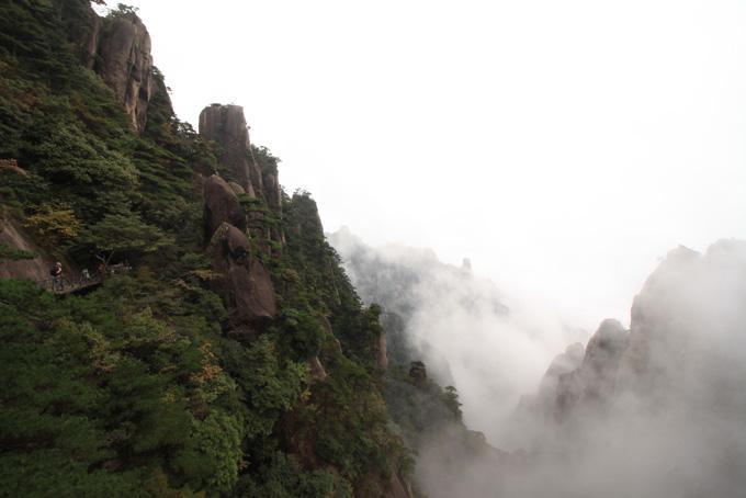 China-Sanqingshan-65