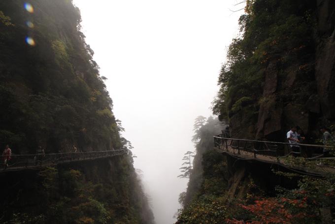 China-Sanqingshan-92