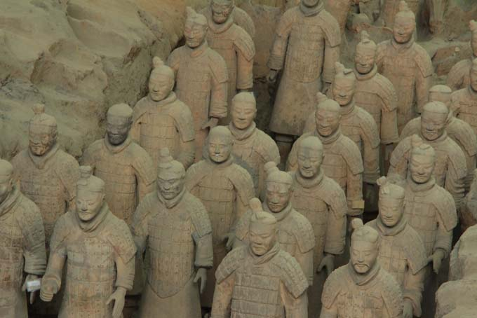 China-Terracotta Army-024