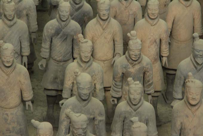 China-Terracotta Army-025