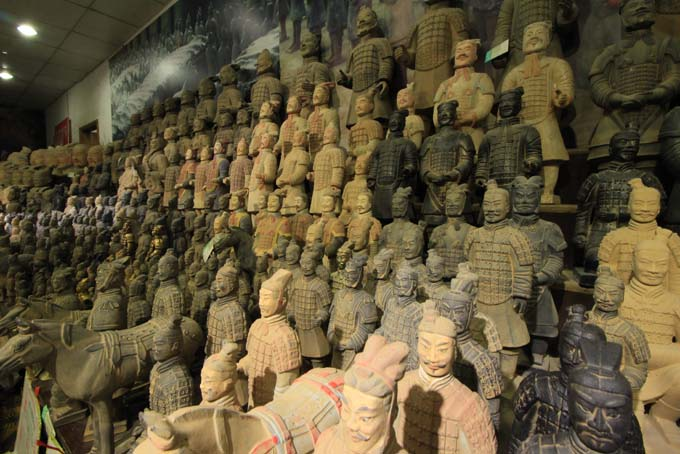 China-Terracotta Army-070