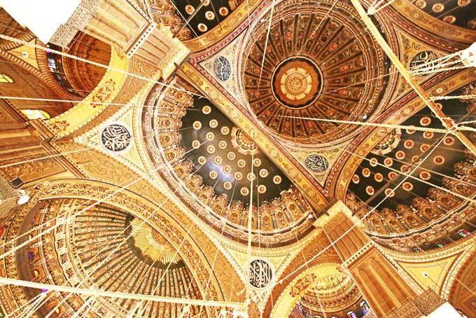 Egypt-Citadel-Muhammad Ali-033