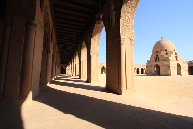 Egypt-Ibn Tulun-14