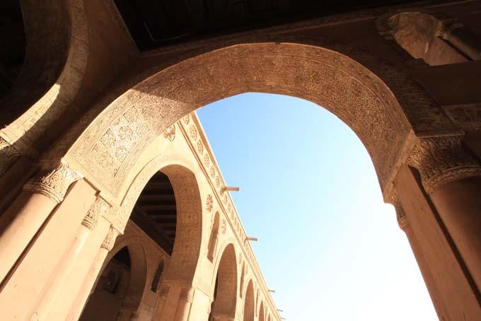 Egypt-Ibn Tulun-15