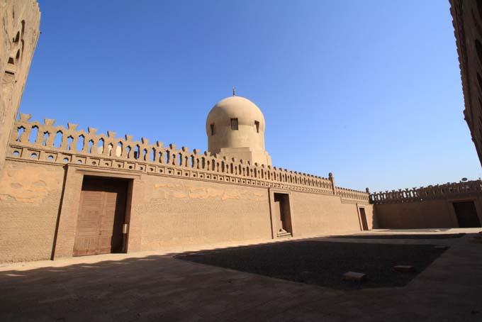 Egypt-Ibn Tulun-17