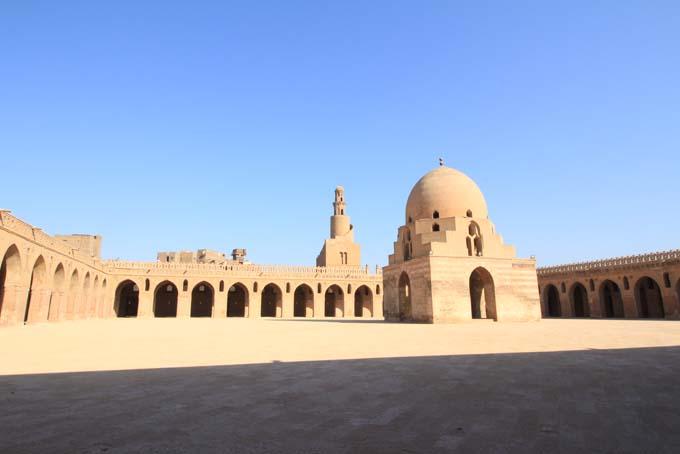 Egypt-Ibn Tulun-18