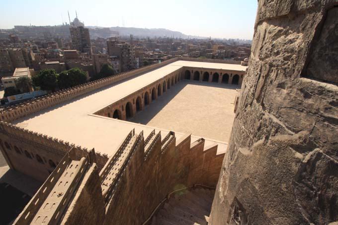 Egypt-Ibn Tulun-28
