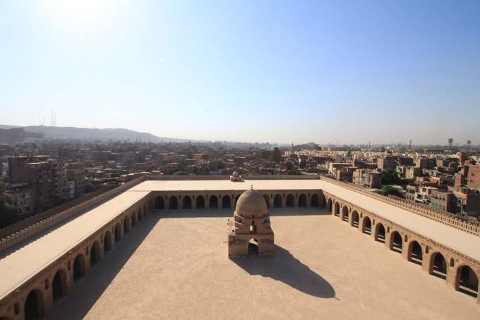 Egypt-Ibn Tulun-34