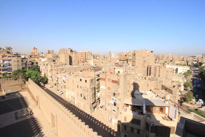 Egypt-Ibn Tulun-36