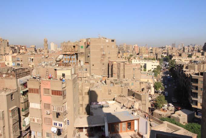 Egypt-Ibn Tulun-37