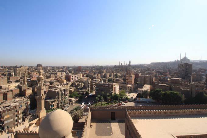 Egypt-Ibn Tulun-44