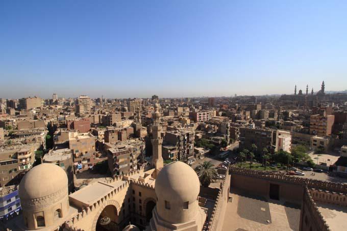 Egypt-Ibn Tulun-45