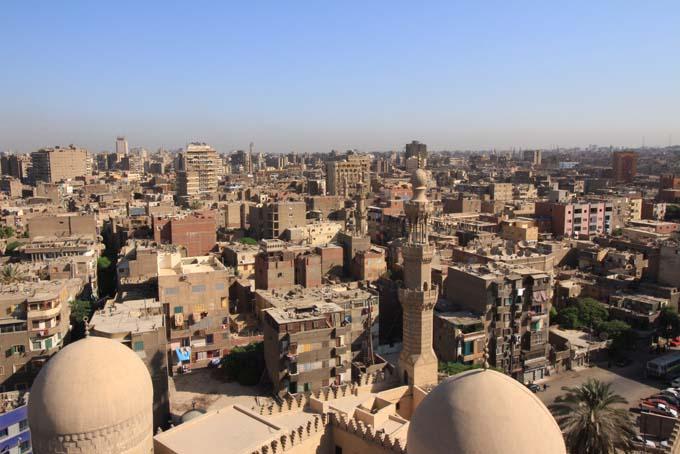Egypt-Ibn Tulun-46
