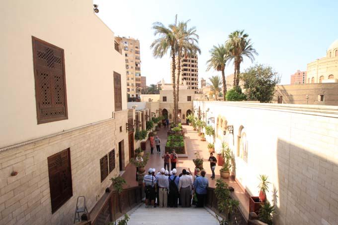 Egypt-Old Cairo-14