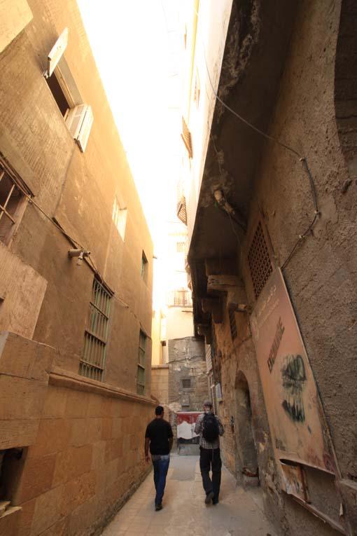 Egypt-Old Cairo-30