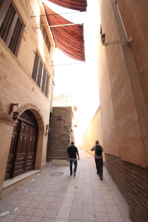Egypt-Old Cairo-31