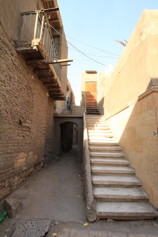Egypt-Old Cairo-32