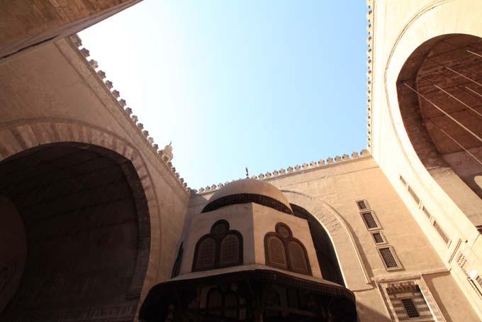 Egypt-Sultan Hassan-18